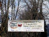 Targul cu Bunatati de Paste la Sinaia, 1-3 aprilie 2011