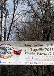 Eveniment Sinaia - Prahova
