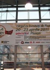 Eveniment Ploiesti - Prahova
