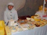 Târg cu bunătăţi în Prahova / Vezi când şi unde poţi cumpăra produse tradiţionale