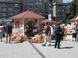 Expoziţii cu vânzare la Târgul Meşteşugarilor, la Ploieşti