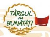 Târgul cu Bunătăţi revine în Ploieşti în acest weekend, la Carrefour