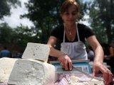 Târgul cu Bunătați revine în Sinaia cu preparate tradiționale românești