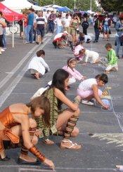 Eveniment Jocurile Copilariei Campina - Prahova