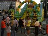 """Jocurile copilăriei"""" şi """"Târgul de bunătăţi, Câmpina, septembrie 2011"""