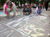 Jocurile copilăriei din Câmpina, ultima vacanţă înainte de începerea şcolii
