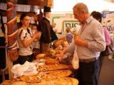 Targul de bunatati are loc weekendul acesta, la Sinaia