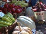 Produse internaţionale la Târgul cu Bunătăţi de la Sinaia, la sfârşit de săptămână / 18- 20 noiembrie 2011