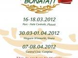 Târgul de Bunătăţi revine la Ploieşti, în perioada 16-18 martie