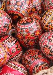 Eveniment Ploiesti -Targ de Paste - 06-13 aprilie 2012