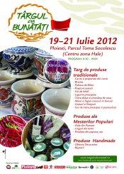 Eveniment Ploiesti  - 19 - 21 iulie 2012