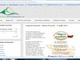 Targul de bunatati – Sinaia 30 martie – 1 aprilie 2012