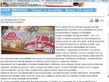 UNDE MERGEM / Târgul cu bunătăţi - Sinaia (30 martie-1 aprilie)