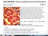 UNDE MERGEM / Târg cu bunătăţi în parcul Toma Socolescu